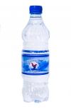 """Питьевая вода """"Городецкая настоящая"""" 0,5 литра негазированная"""