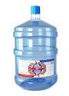 """Питьевая вода """"Городецкая настоящая"""" 19 литров"""